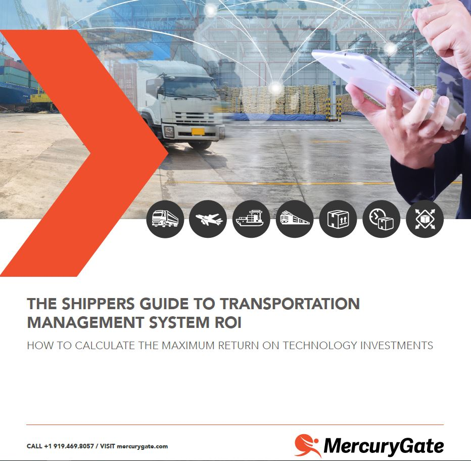 The Shippers Guide to Transportation Management System ROI