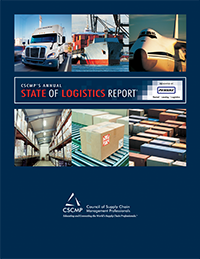 26th Annual State of Logistics Report