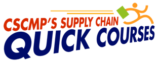 CSCMP's Supply Chain Quck Courses
