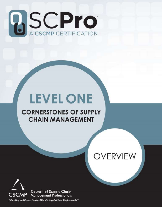 SCPro™ Level One Guidelines