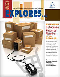 Extending Distribution Resource Planning to the Retailer
