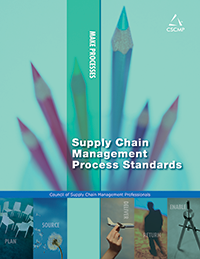 Supply Chain Management Process Standards: Make