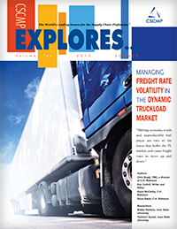 Managing Freight Rate Volatility in Dynamic Truckload Market