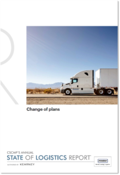 Adaptability now crucial for truckers
