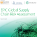 EPIC Global Supply Chain Risk Assessment