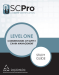 SCPro™ Level One Study Guide